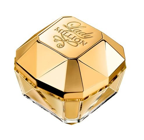 Paco Rabanne Lady Million Body cream 300ml