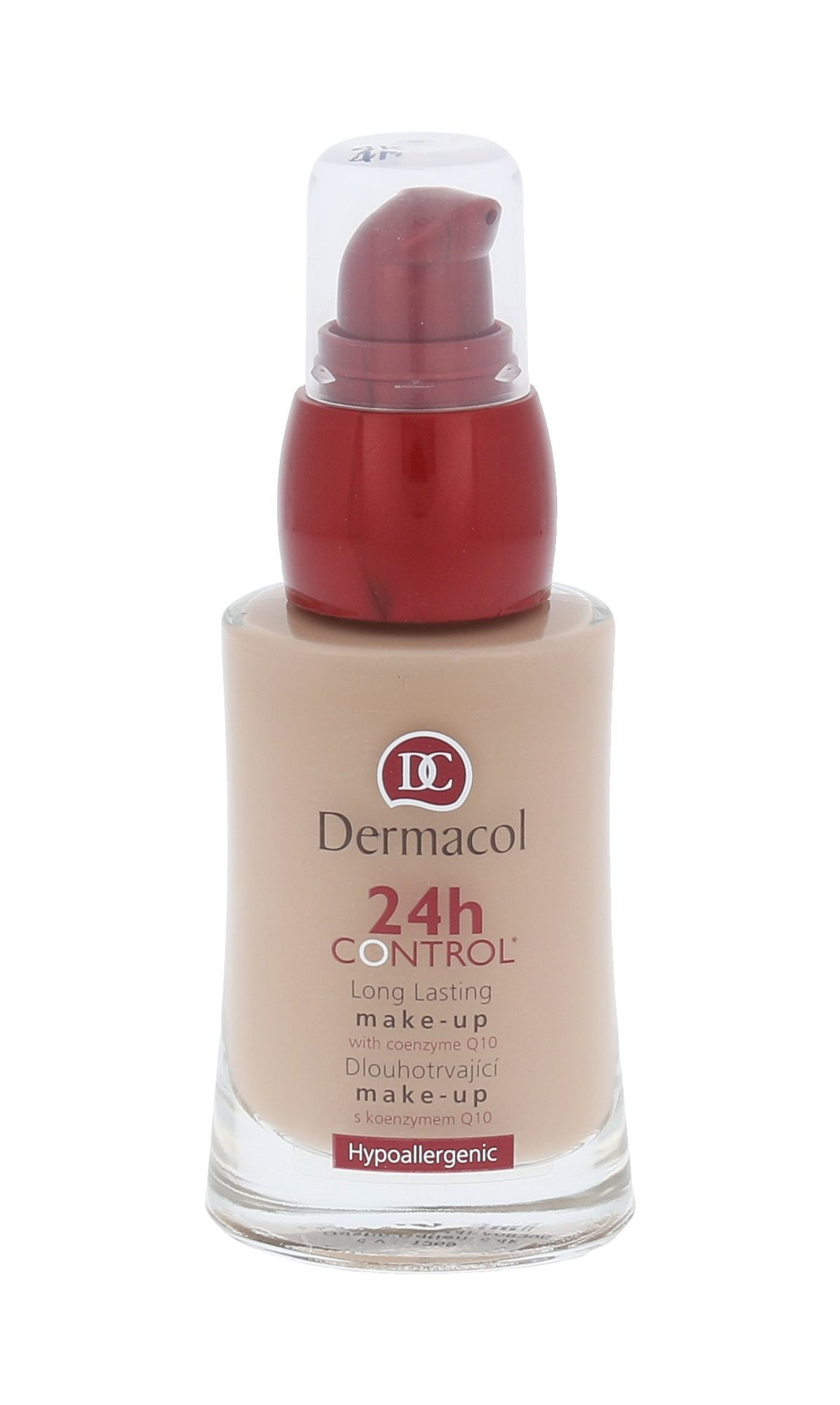 Dermacol 24h Control Cosmetic 30ml 4K
