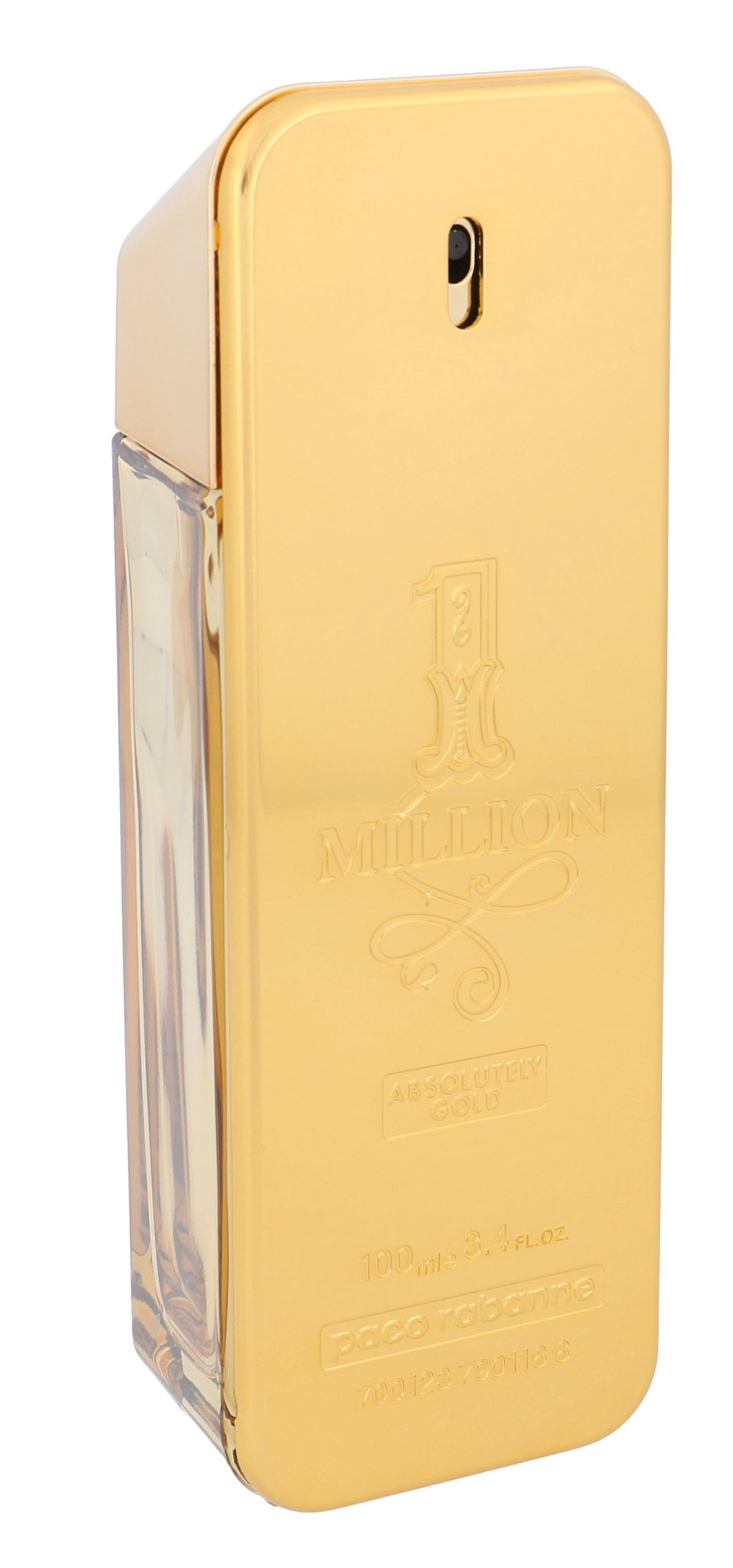 Paco Rabanne 1 Million Absolutely Gold Parfem 100ml