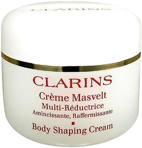 Clarins Body Shaping Cream Cosmetic 200ml