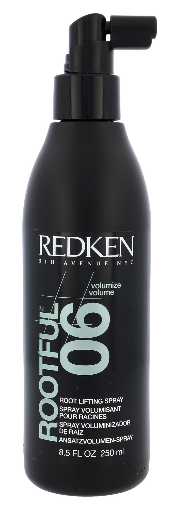 Redken Rootful 06 Cosmetic 250ml
