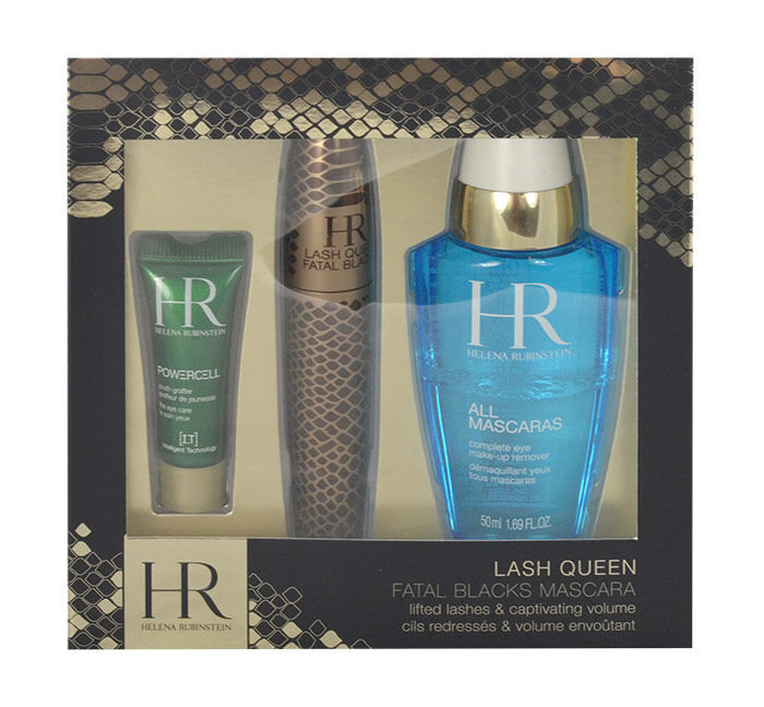 Helena Rubinstein Lash Queen Cosmetic 7,2ml 01 Magnetic Black