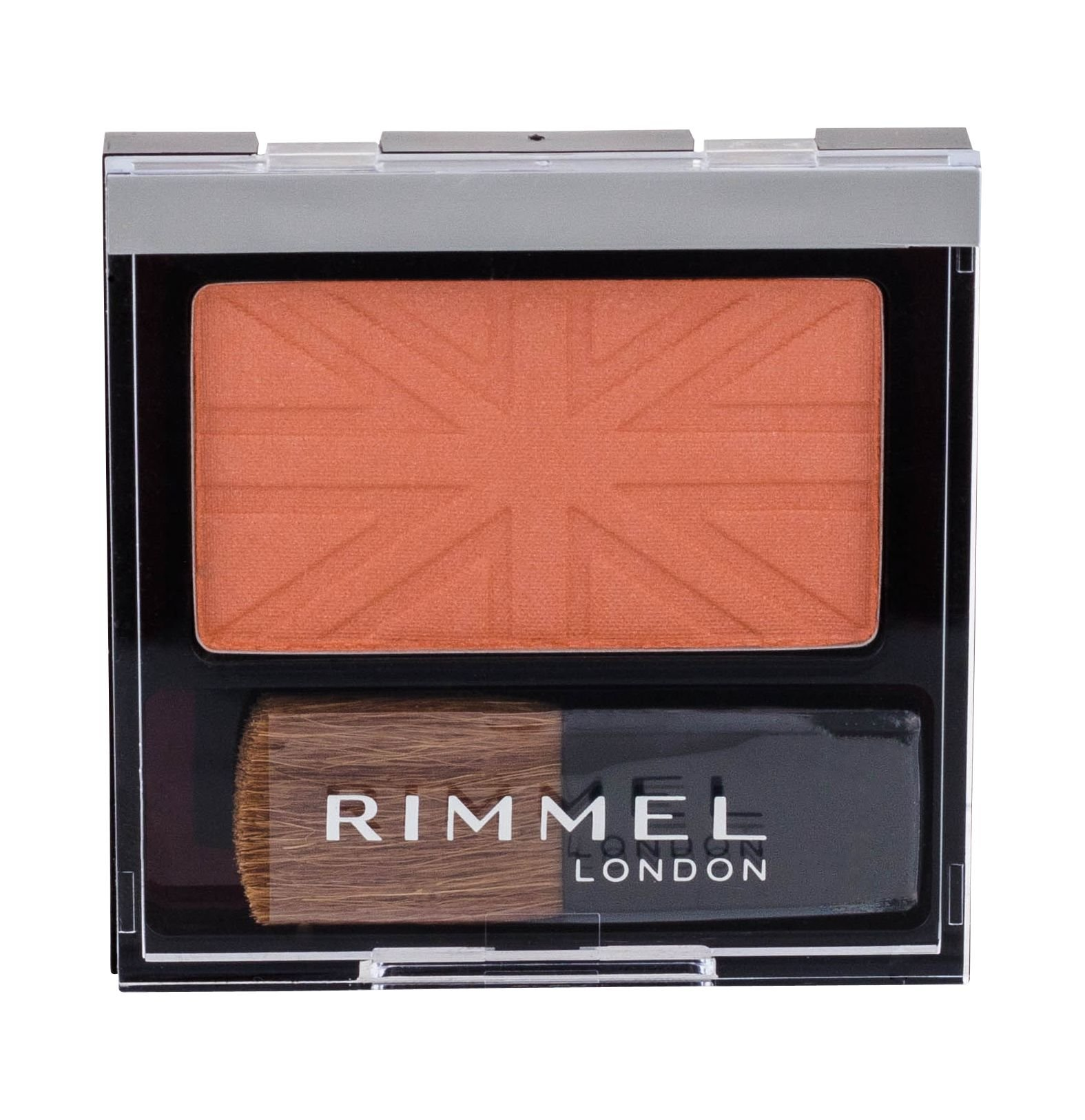 Skaistalas Rimmel London Soft Colour Blush