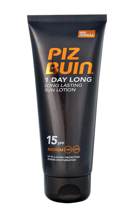 PIZ BUIN 1 Day Long Cosmetic 100ml