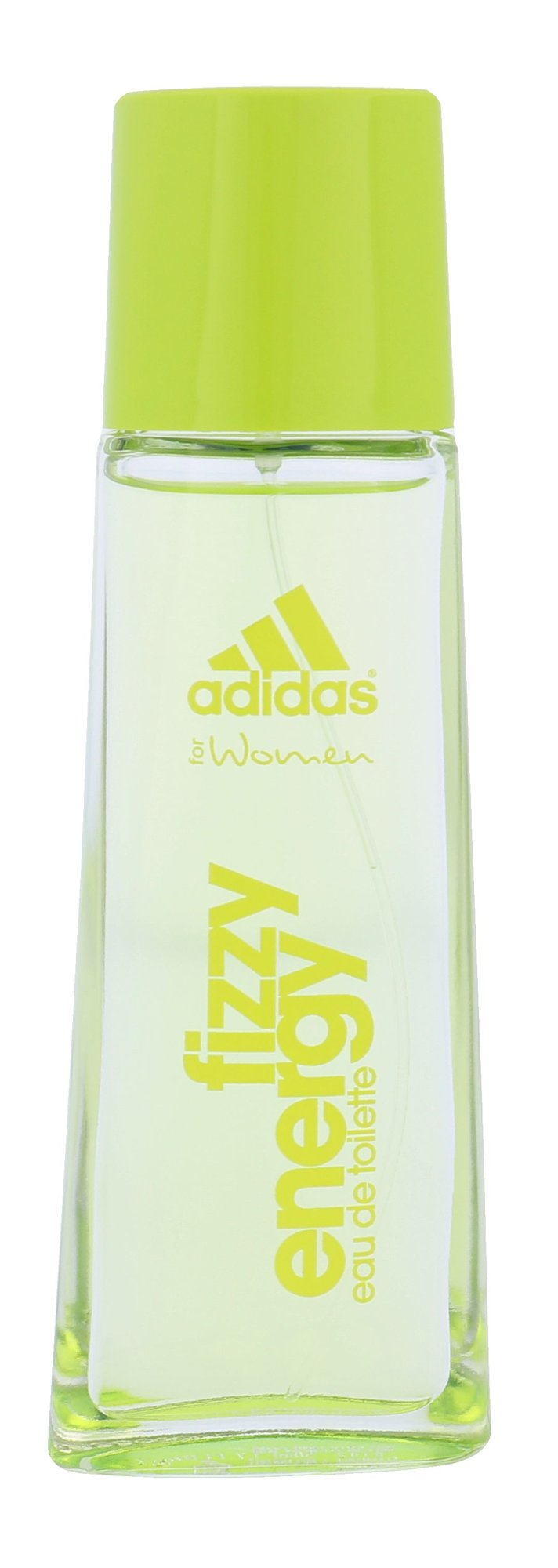 Adidas Fizzy Energy For Women EDT 50ml