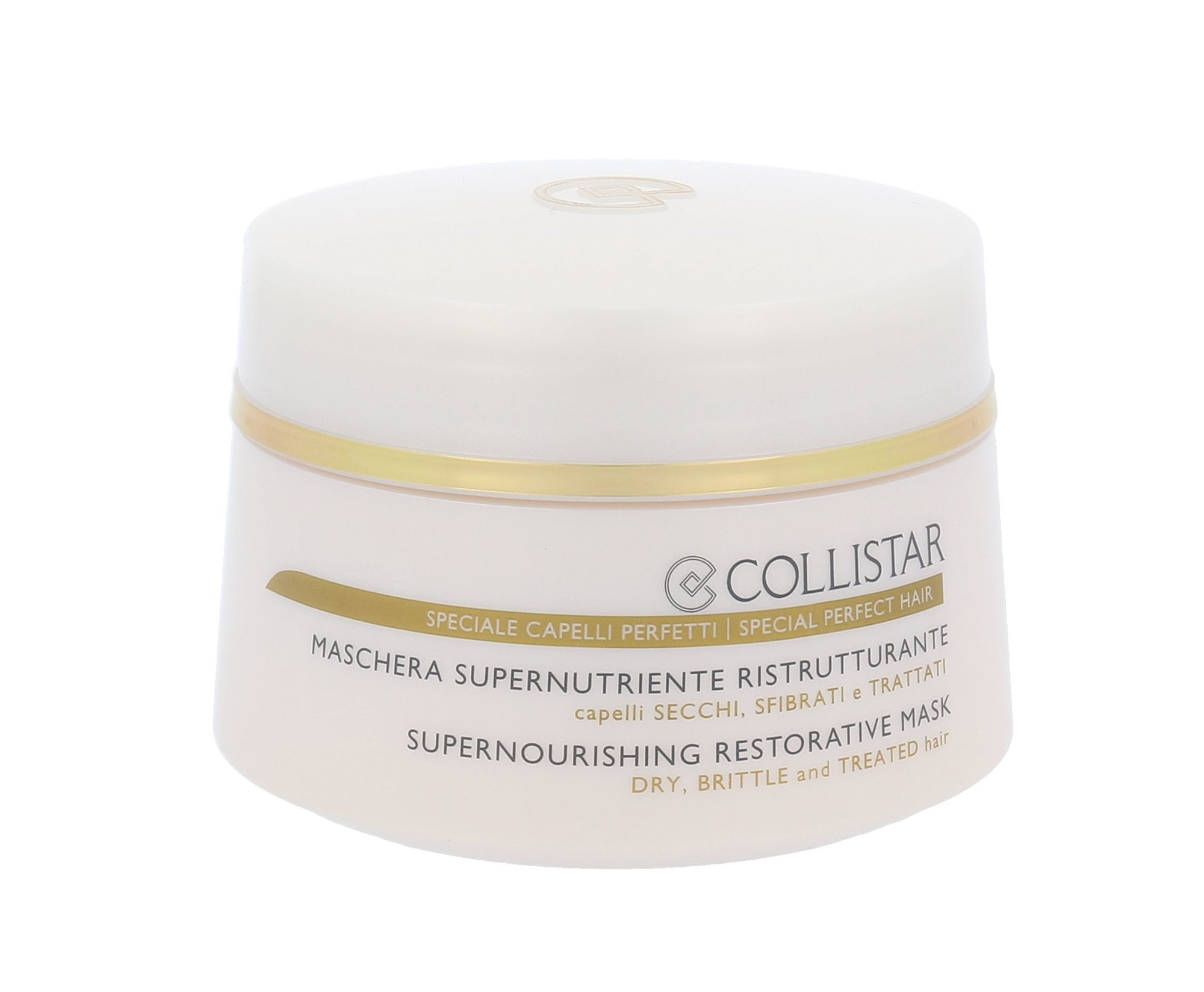 Collistar Nourishment And Lustre Cosmetic 200ml