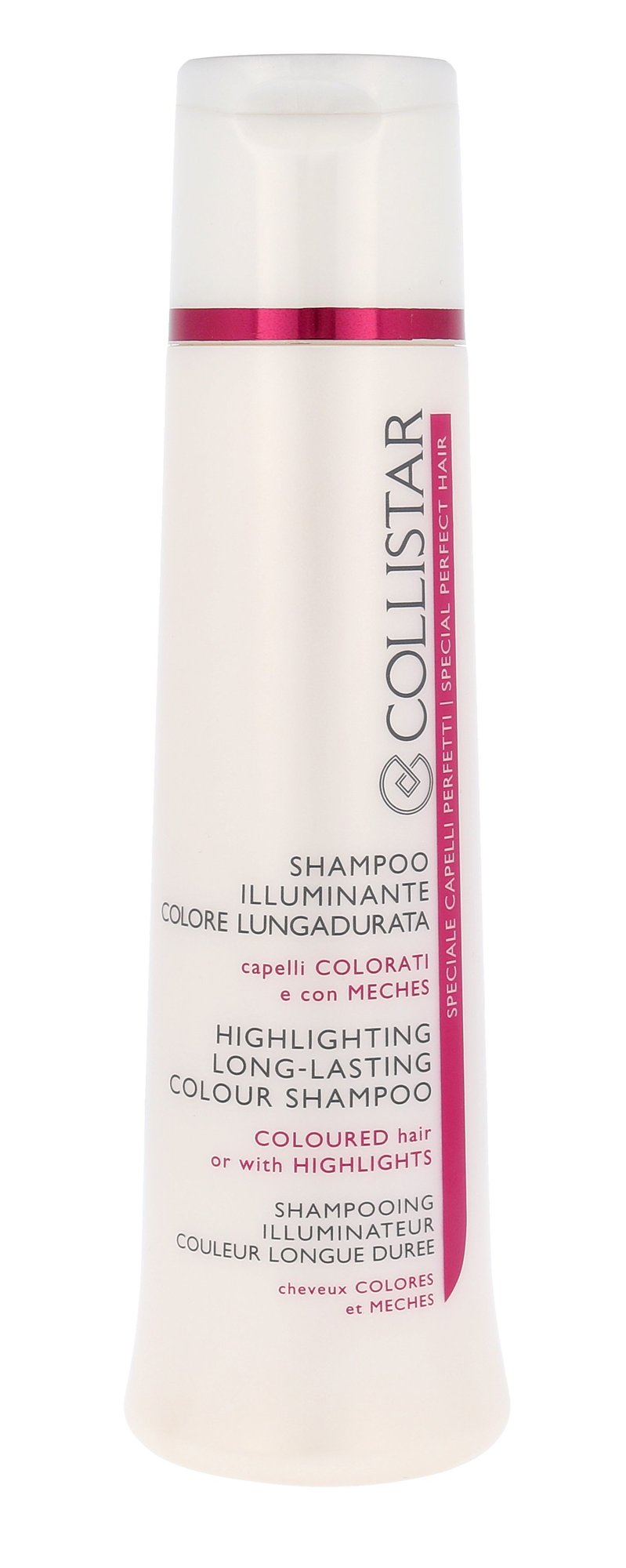 Collistar Long-Lasting Colour Cosmetic 250ml