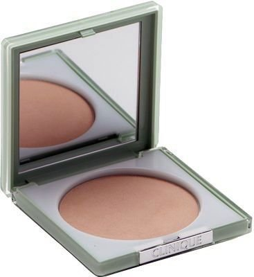 Clinique Stay-Matte Cosmetic 7,6ml 02 Stay Neutral Sheer Pressed Powder