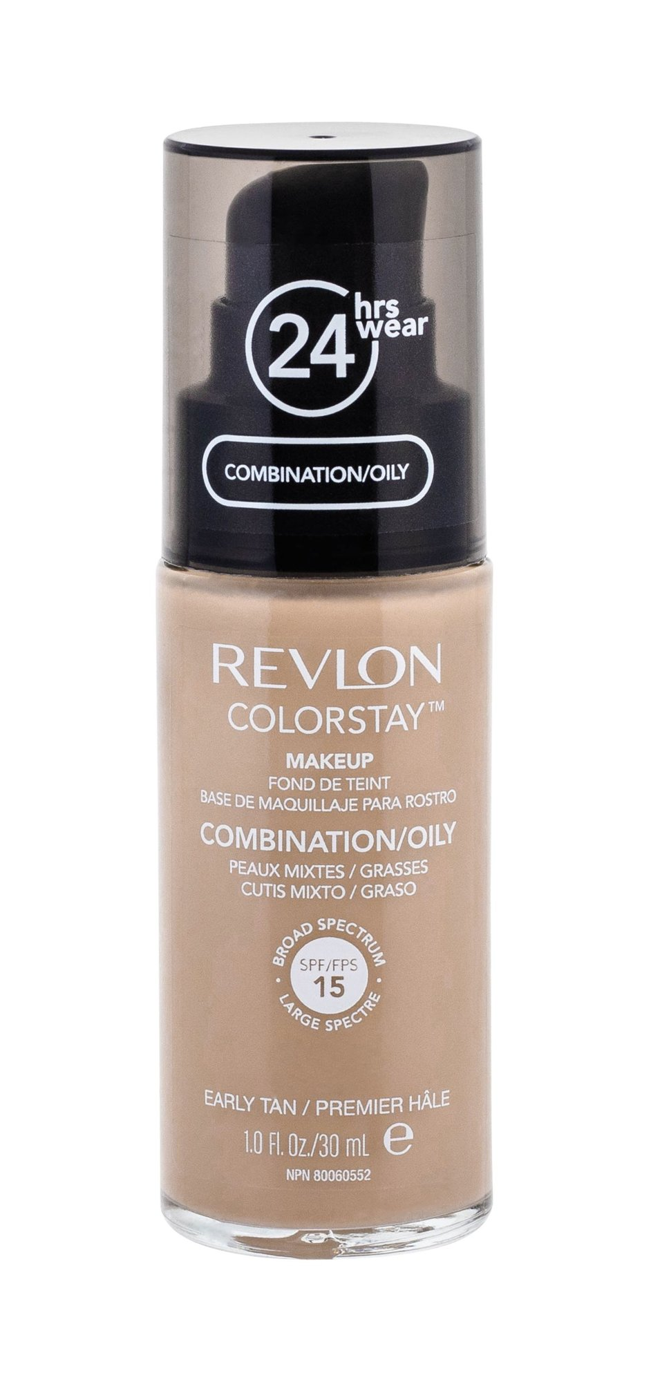 Revlon Colorstay Cosmetic 30ml 150 Buff Chamois