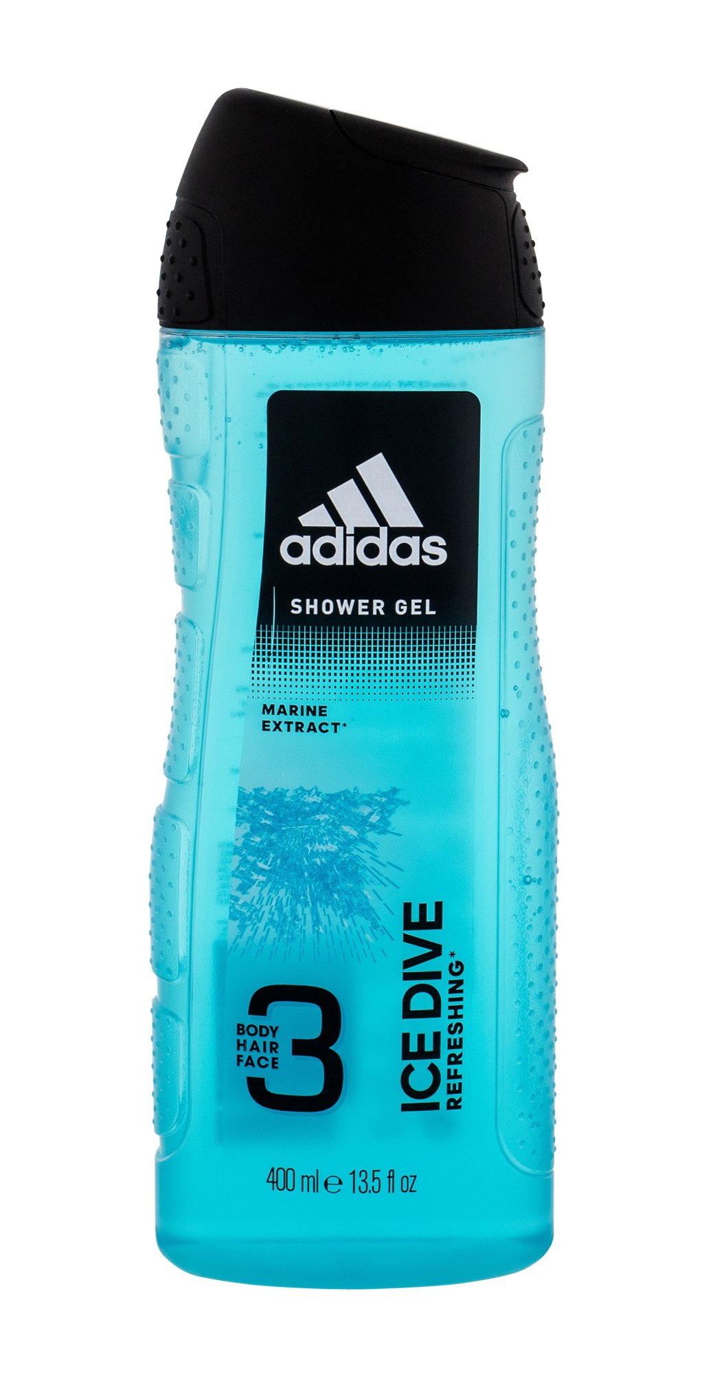 Adidas Ice Dive Shower gel 400ml