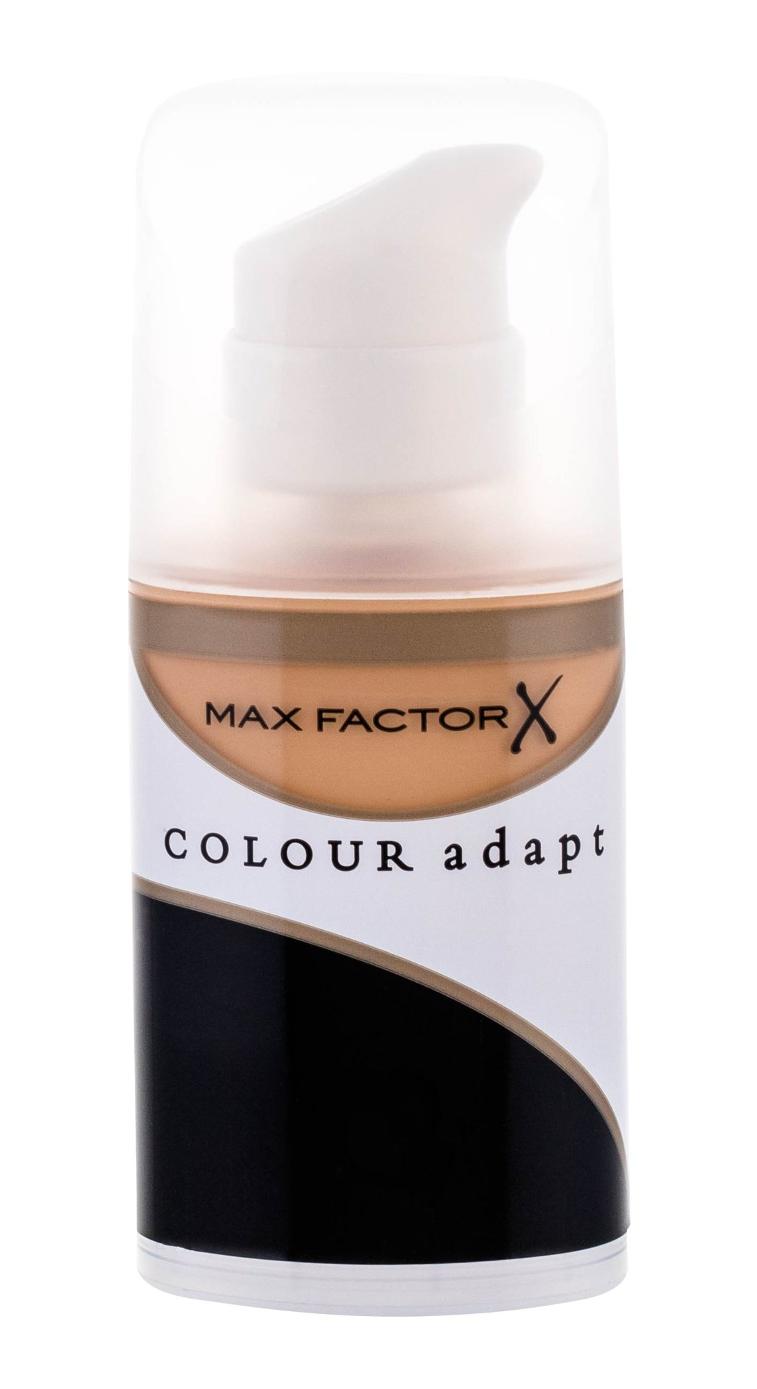 Max Factor Colour Adapt Cosmetic 34ml 50 Porcelain