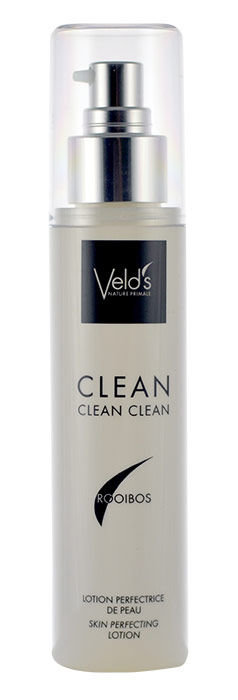 Veld´s Clean Tonic Lotion Cosmetic 120ml