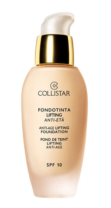 Collistar Anti-Age Lifting Foundation Cosmetic 30ml 4 Dark Beige