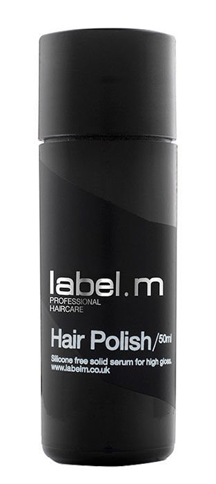 Label m Hair Polish Cosmetic 50ml