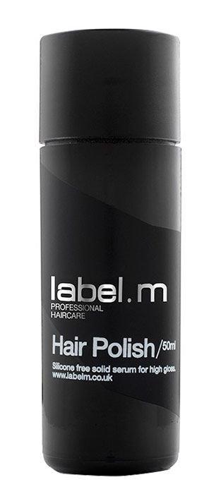 Label m Hair Polish Cosmetic 50ml
