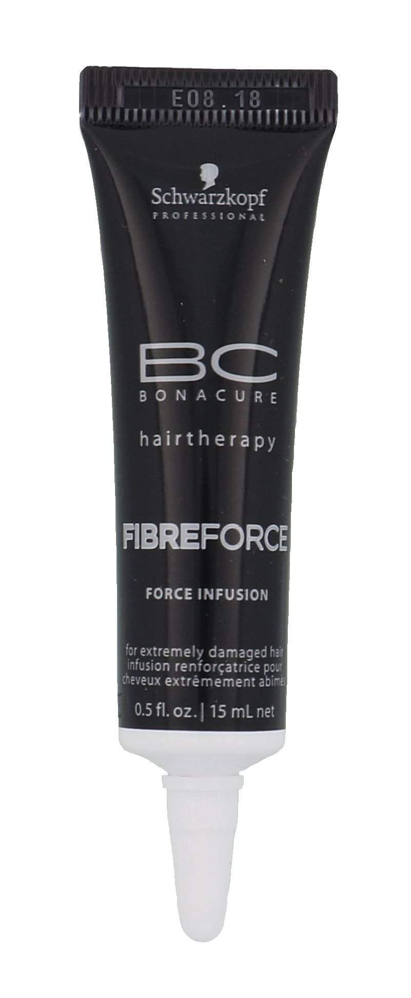 Schwarzkopf BC Bonacure Fibreforce Cosmetic 120ml