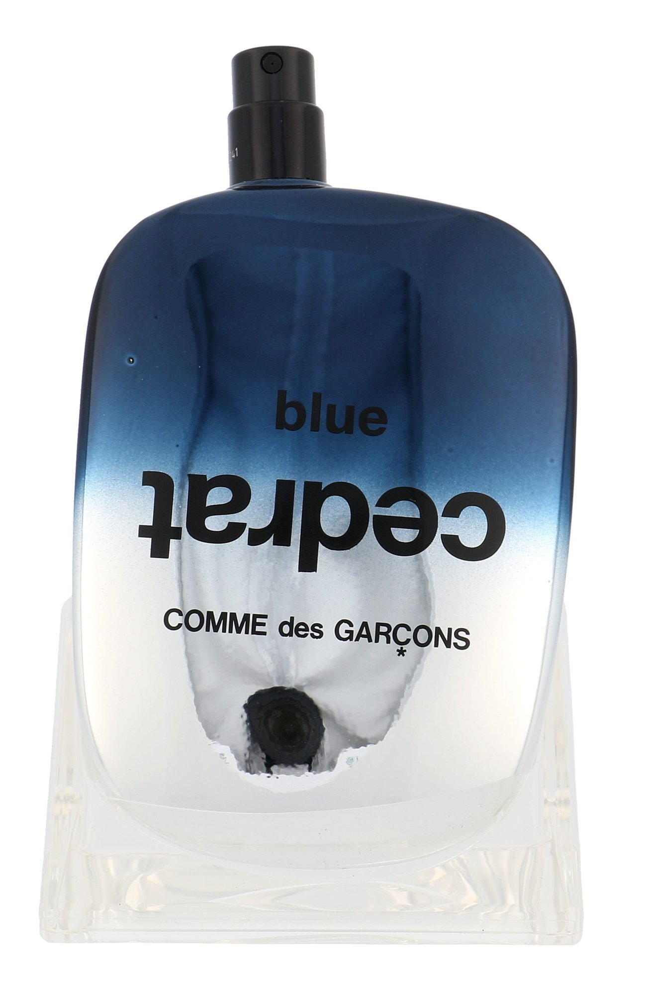 COMME des GARCONS Blue Cedrat EDP 100ml