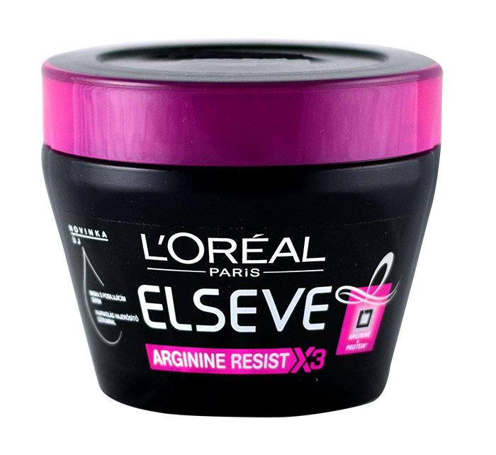 L´Oréal Paris Elseve Arginine Resist X3 Cosmetic 300ml