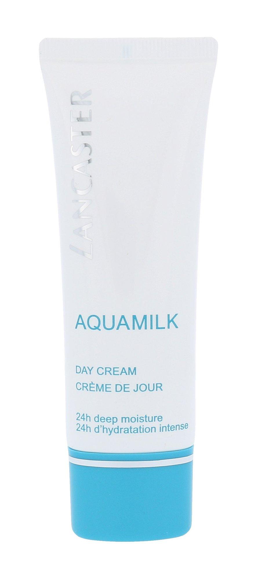 Lancaster Aquamilk Cosmetic 50ml