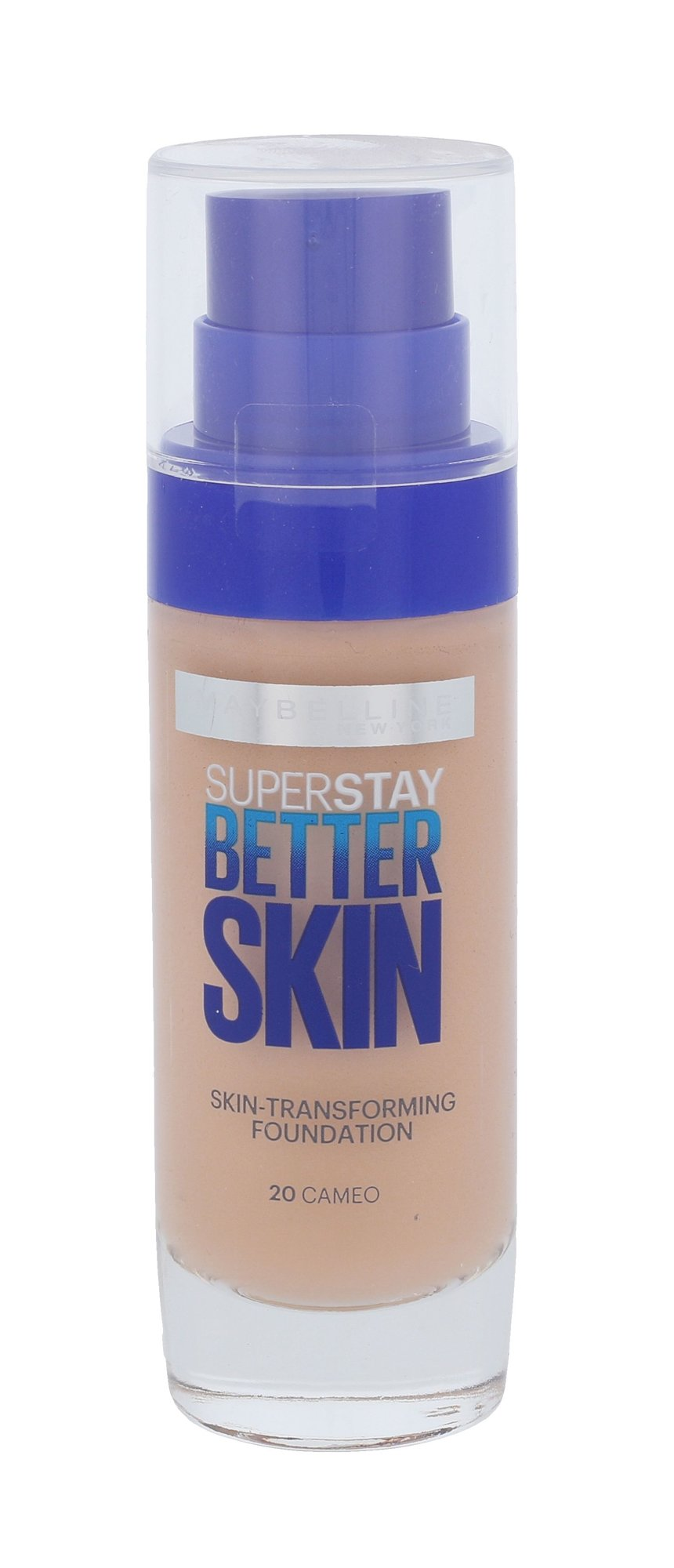 Maybelline Superstay Cosmetic 30ml 020 Cameo