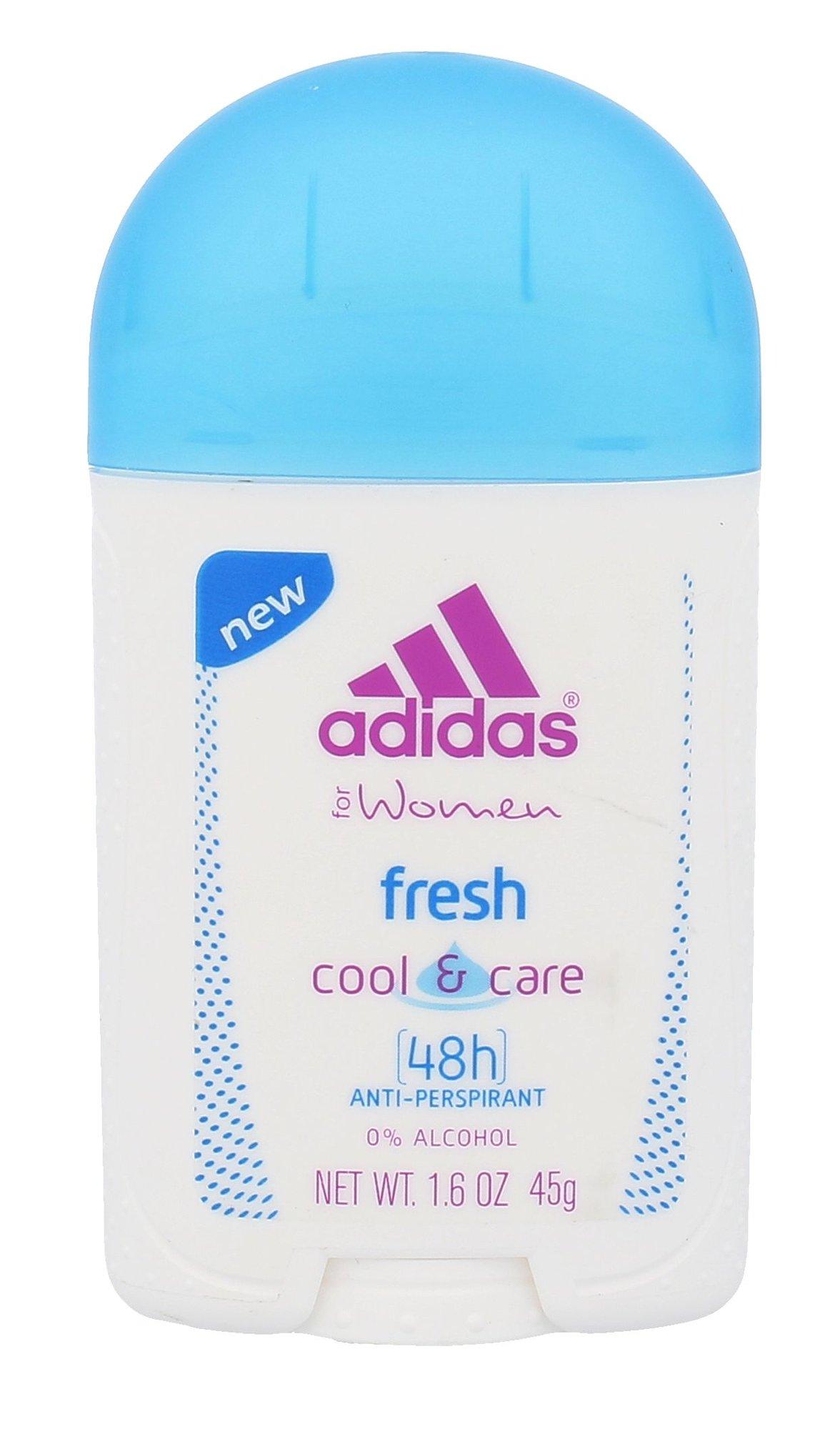 Adidas Fresh For Women Deostick 42ml