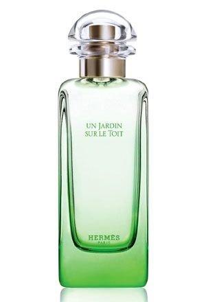 Hermes Un Jardin EDT 15ml  Sur Le Toit