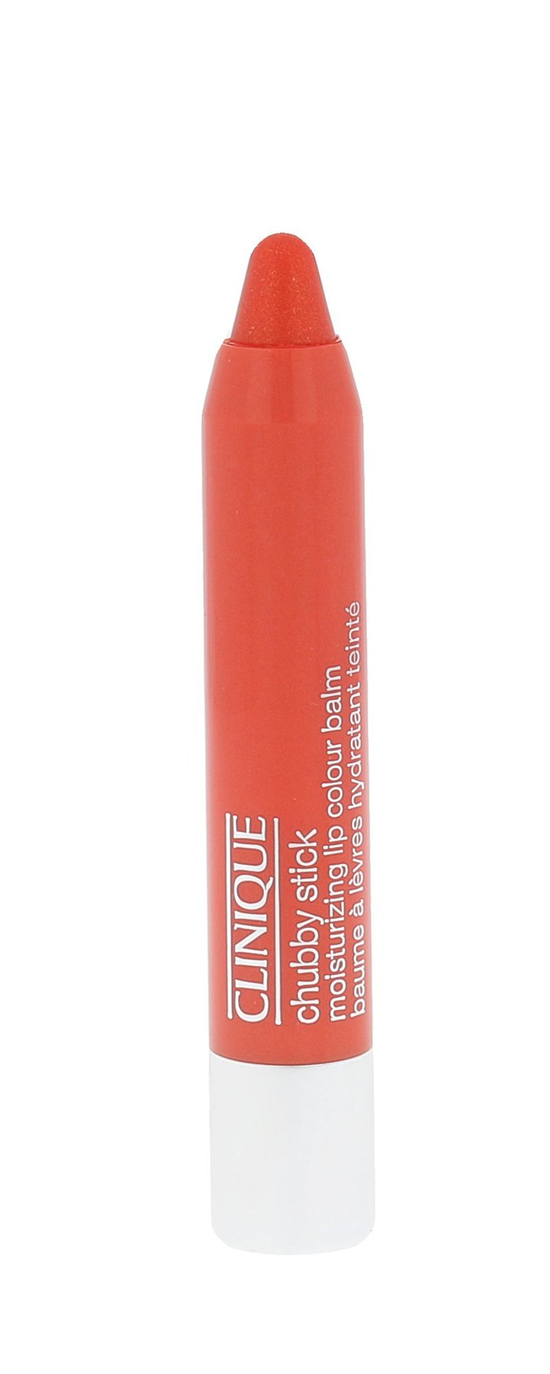 Clinique Chubby Stick Cosmetic 3ml 12 Oversized Orange