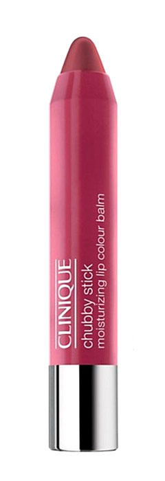 Clinique Chubby Stick Cosmetic 3ml 15 Pudgy Peony