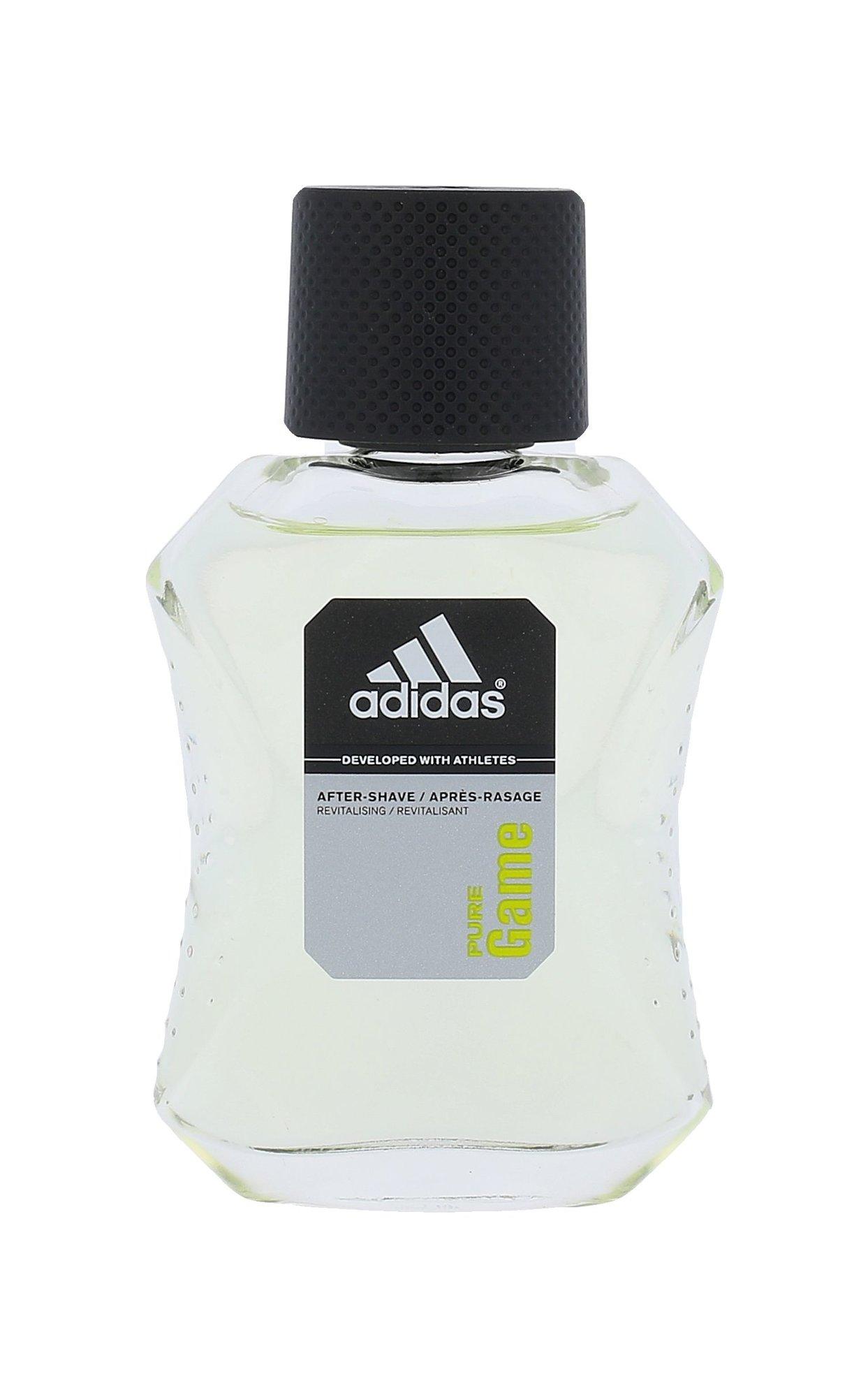 Priemonė po skutimosi Adidas Pure Game