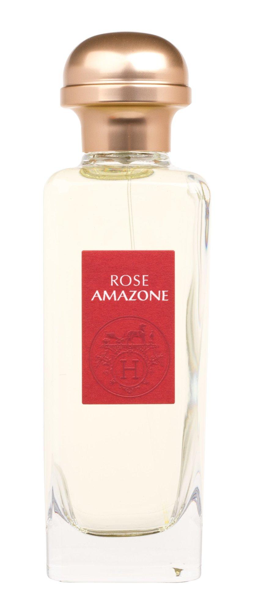 Hermes Rose Amazone EDT 100ml