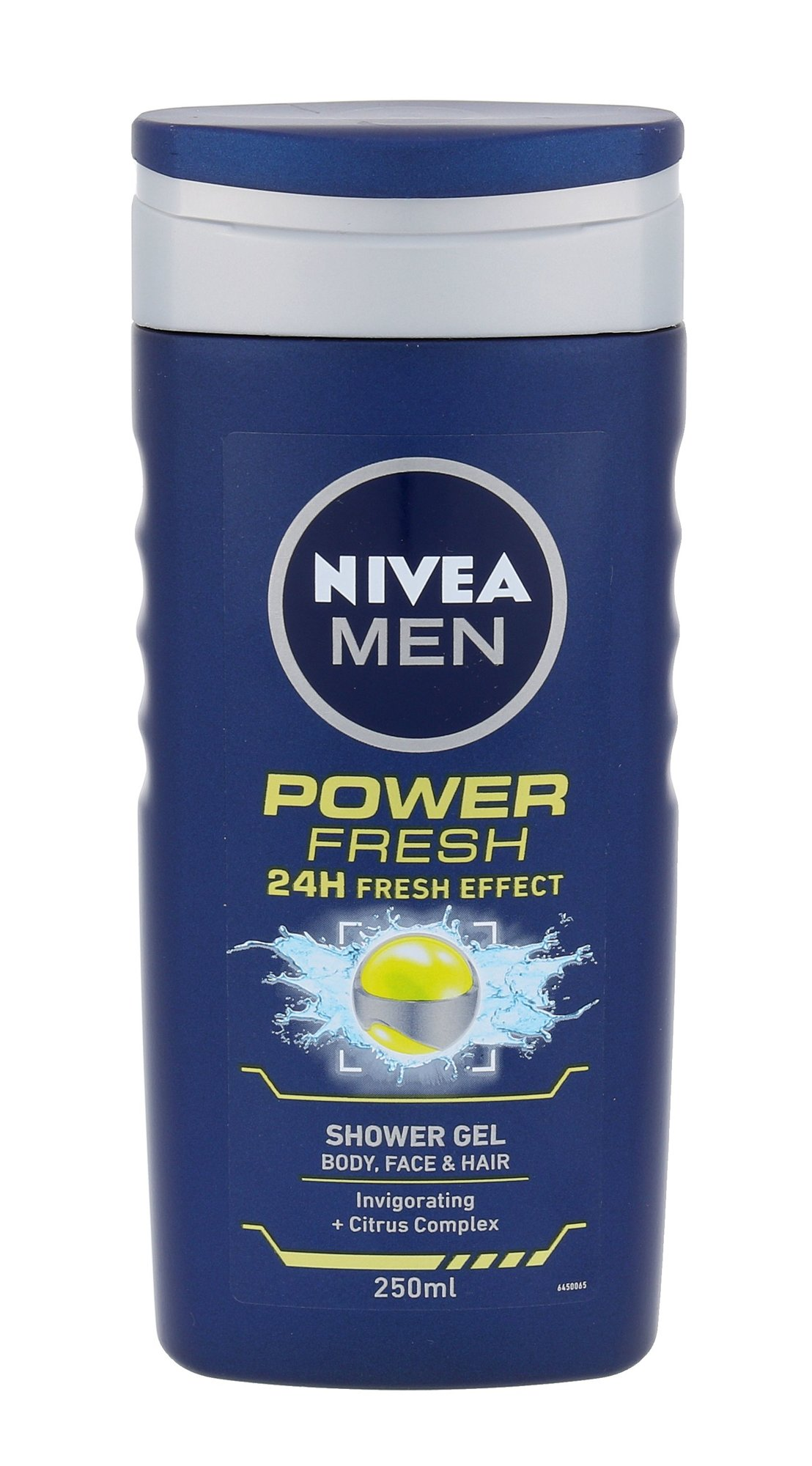 Nivea Men Power Refresh Cosmetic 250ml
