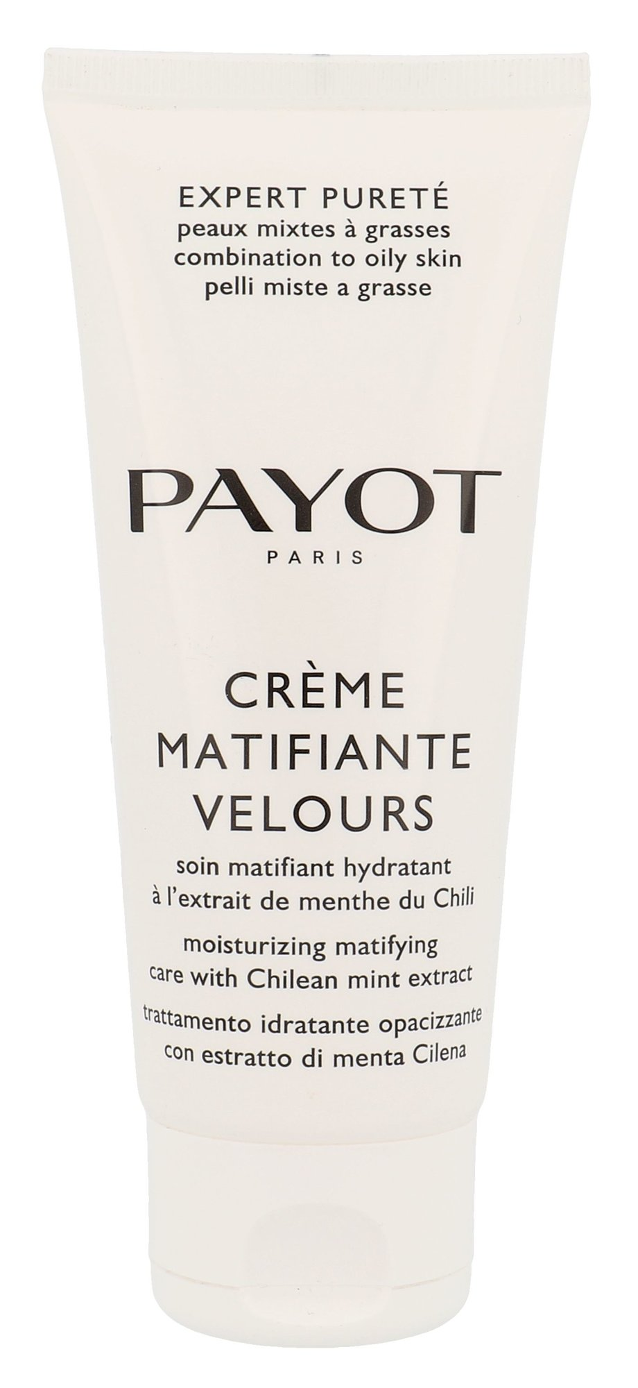 PAYOT Expert Points Noirs Cosmetic 100ml  Moisturizing Matifying Care