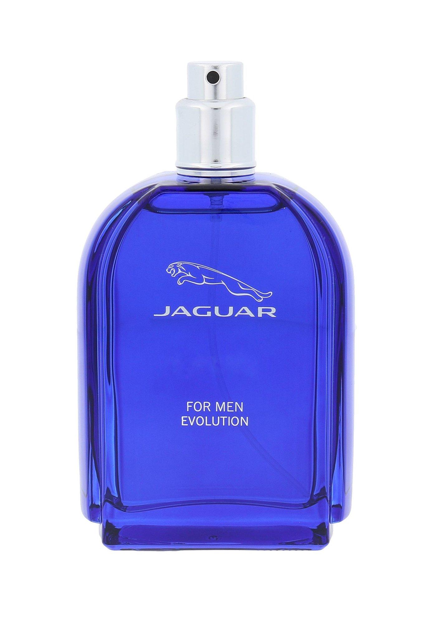Jaguar For Men Evolution EDT 100ml