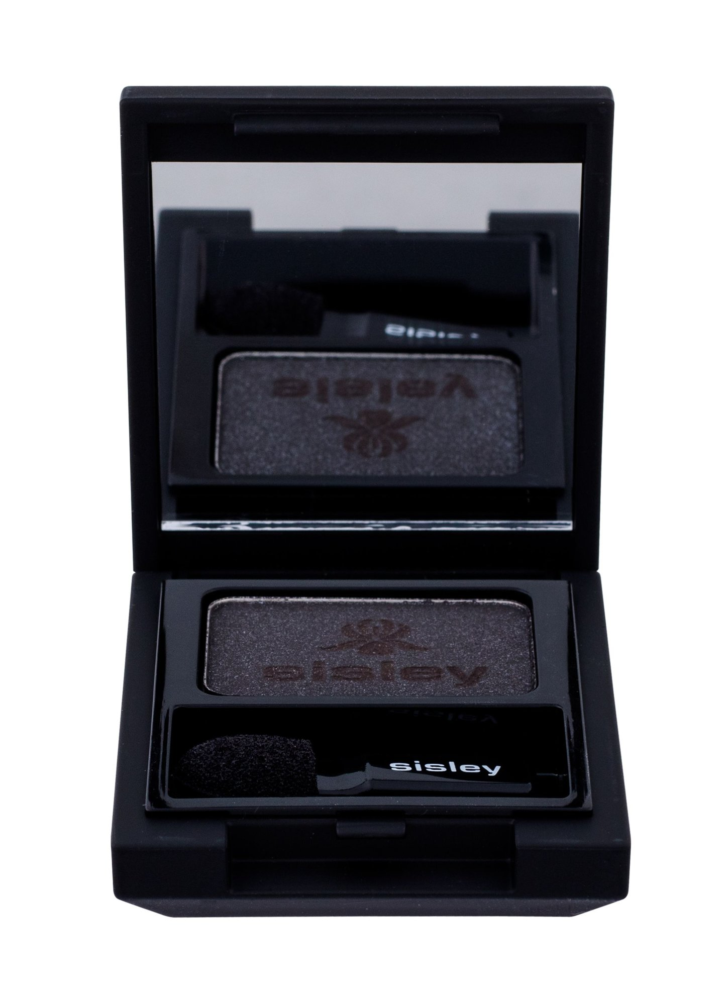 Sisley Phyto-Ombre Eclat Eyeshadow Cosmetic 1,5g 21 Black Diamond