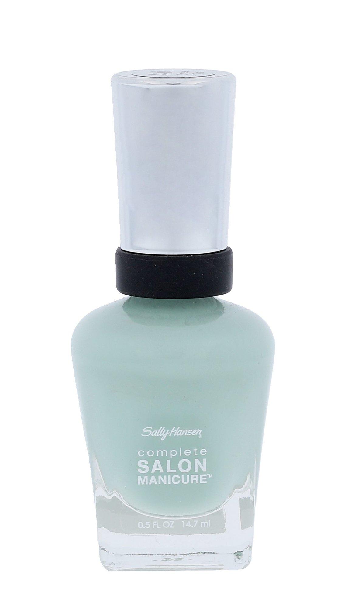 Sally Hansen Complete Salon Manicure Cosmetic 14,7ml 416 Green Tea