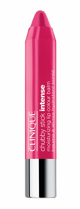 Clinique Chubby Stick Cosmetic 3ml 06 Roomiest Rose