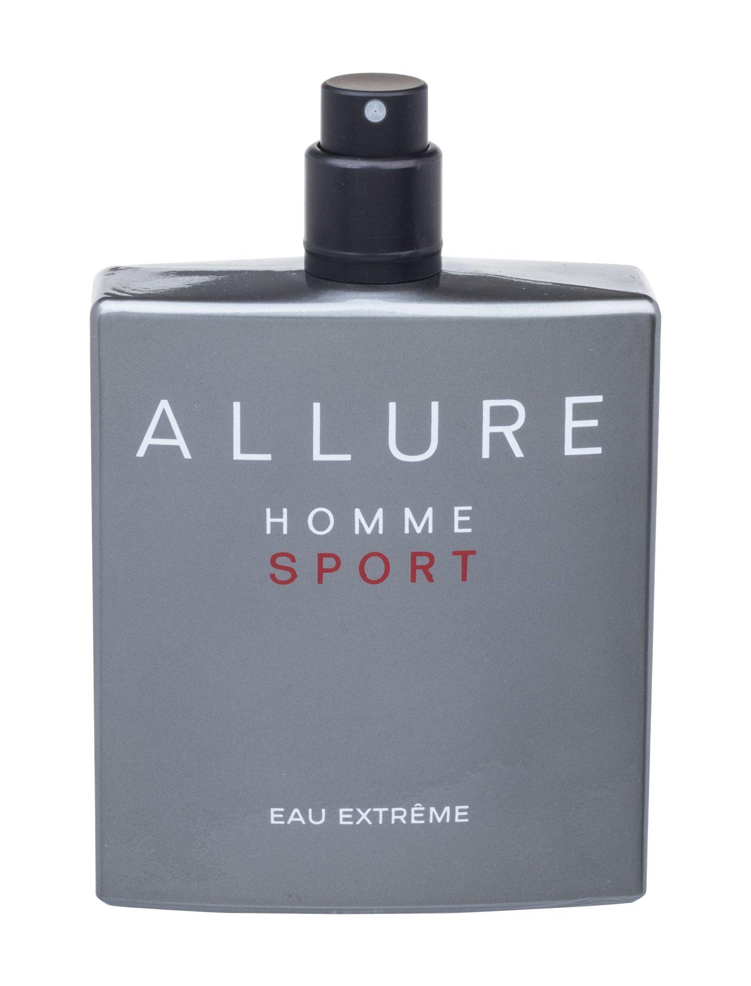 Chanel Allure Homme Sport Eau Extreme EDP 100ml