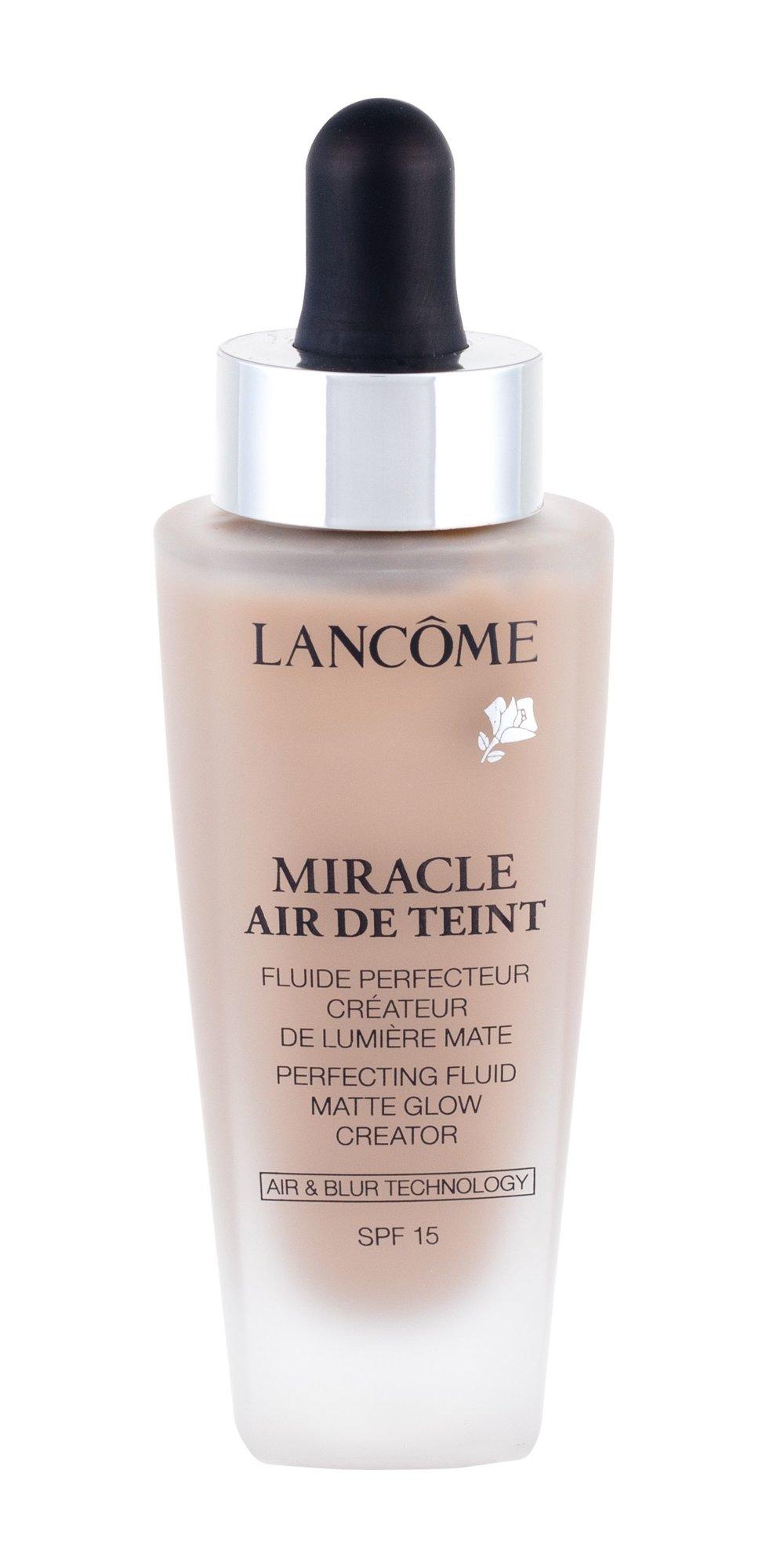 Lancôme Miracle Air De Teint Cosmetic 30ml 010 Beige Porcelaine