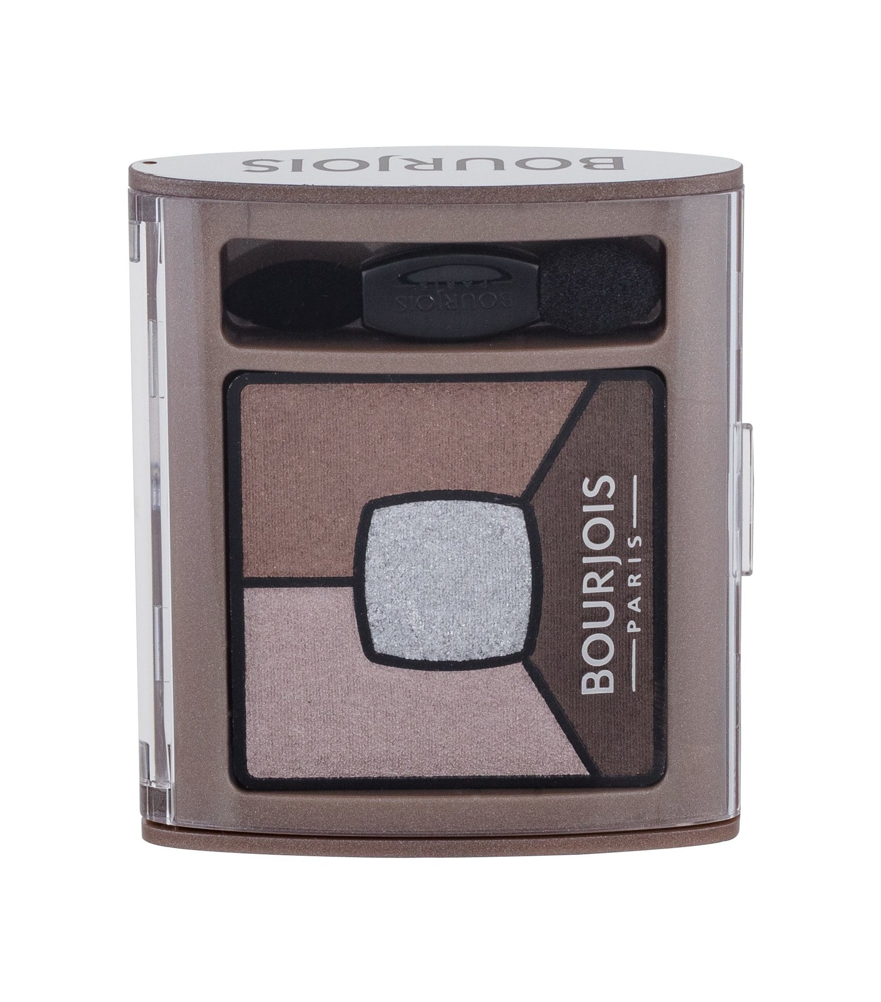 BOURJOIS Paris Smoky Stories Cosmetic 3,2ml 05 Good Nude