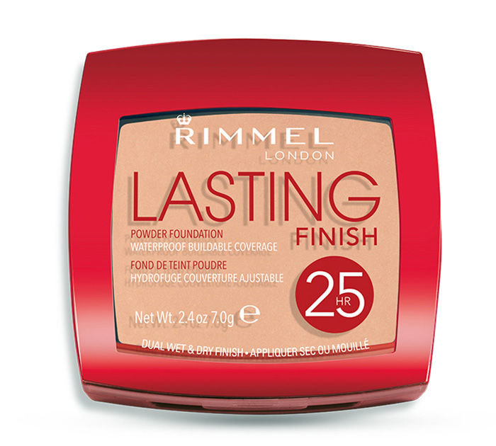 Rimmel London Lasting Finish Cosmetic 7ml 001 Light Porcelain