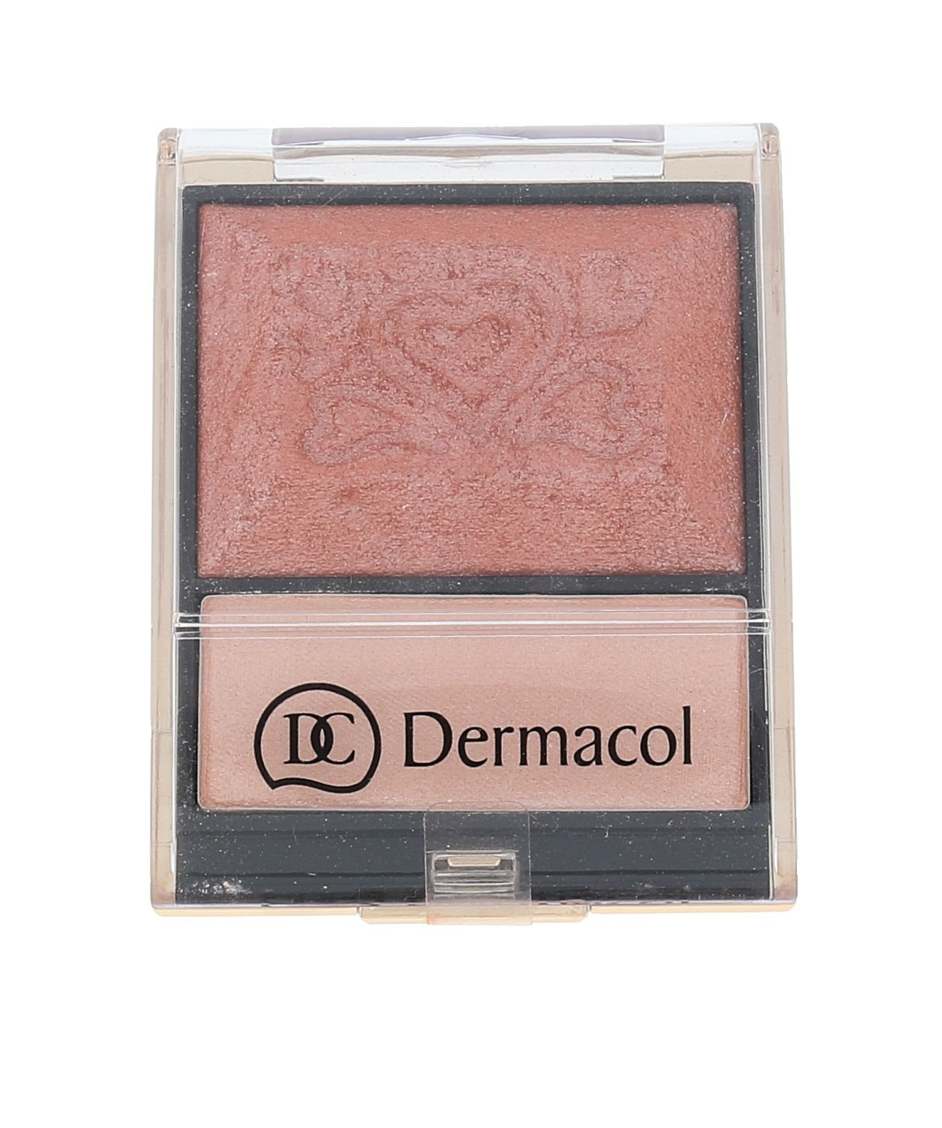 Dermacol Blush & Illuminator Cosmetic 9ml 2