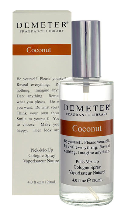 Demeter Coconut Cologne 120ml
