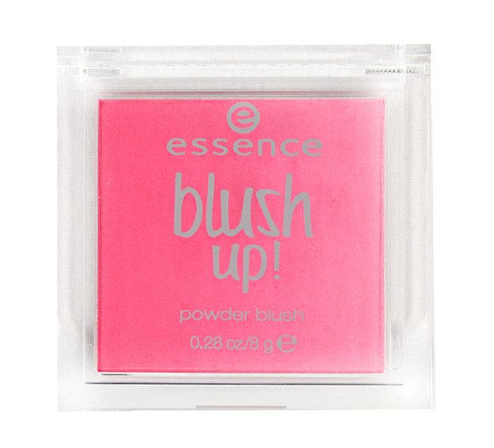Essence Blush Up! Powder Blush Cosmetic 8g 10 Heat Wave