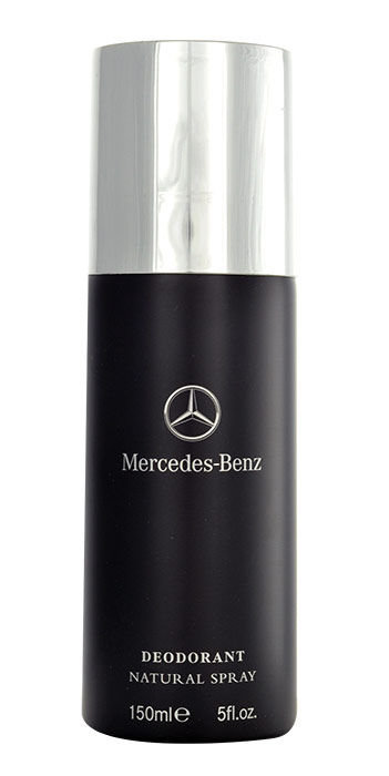 Mercedes-Benz Mercedes-Benz For Men Deodorant 150ml