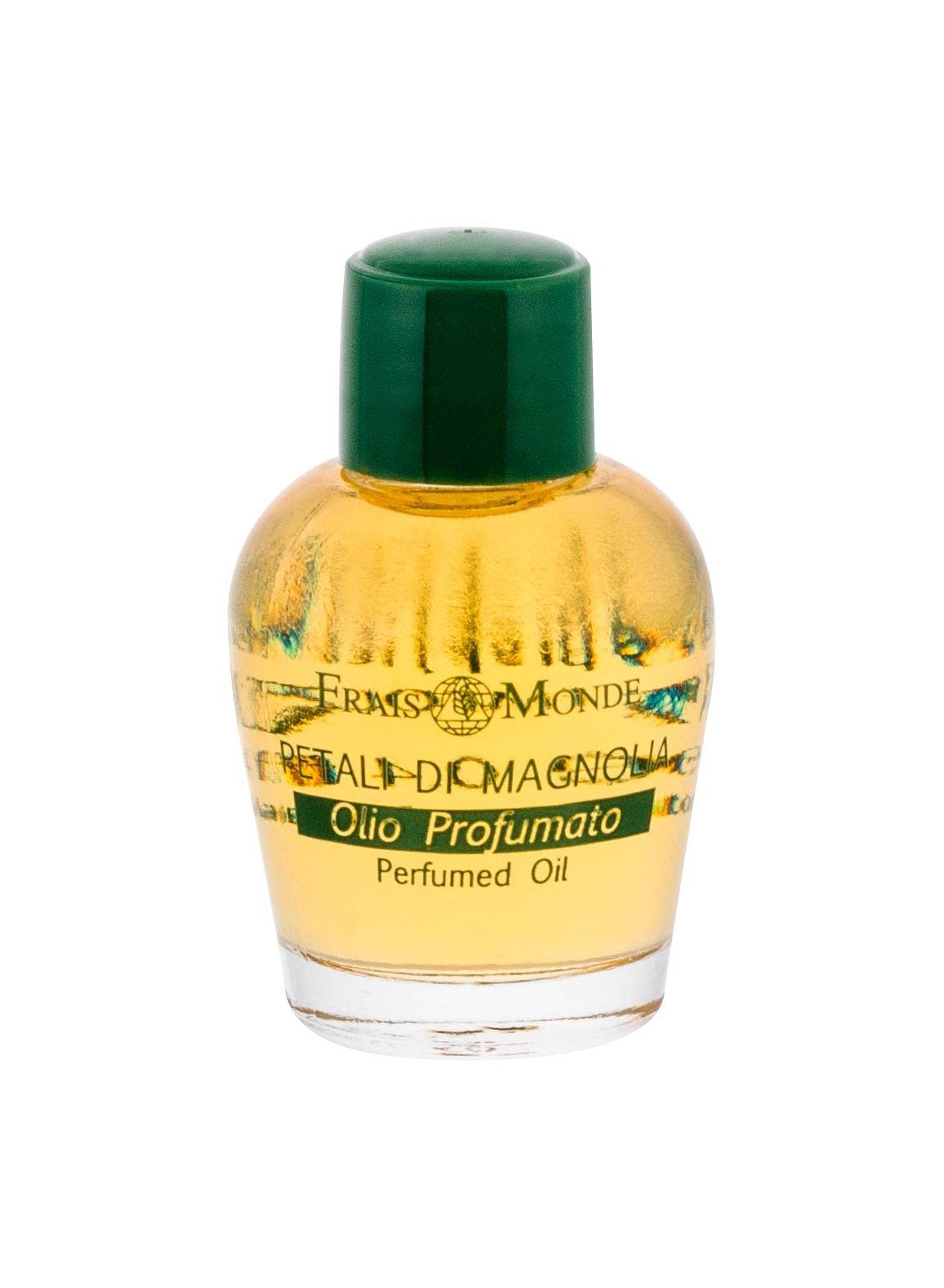 Frais Monde Magnolia Petals Perfumed oil 12ml