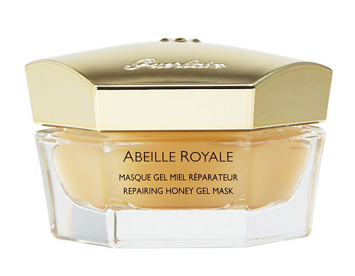 Guerlain Abeille Royale Cosmetic 50ml  Repairing Honey Gel Mask