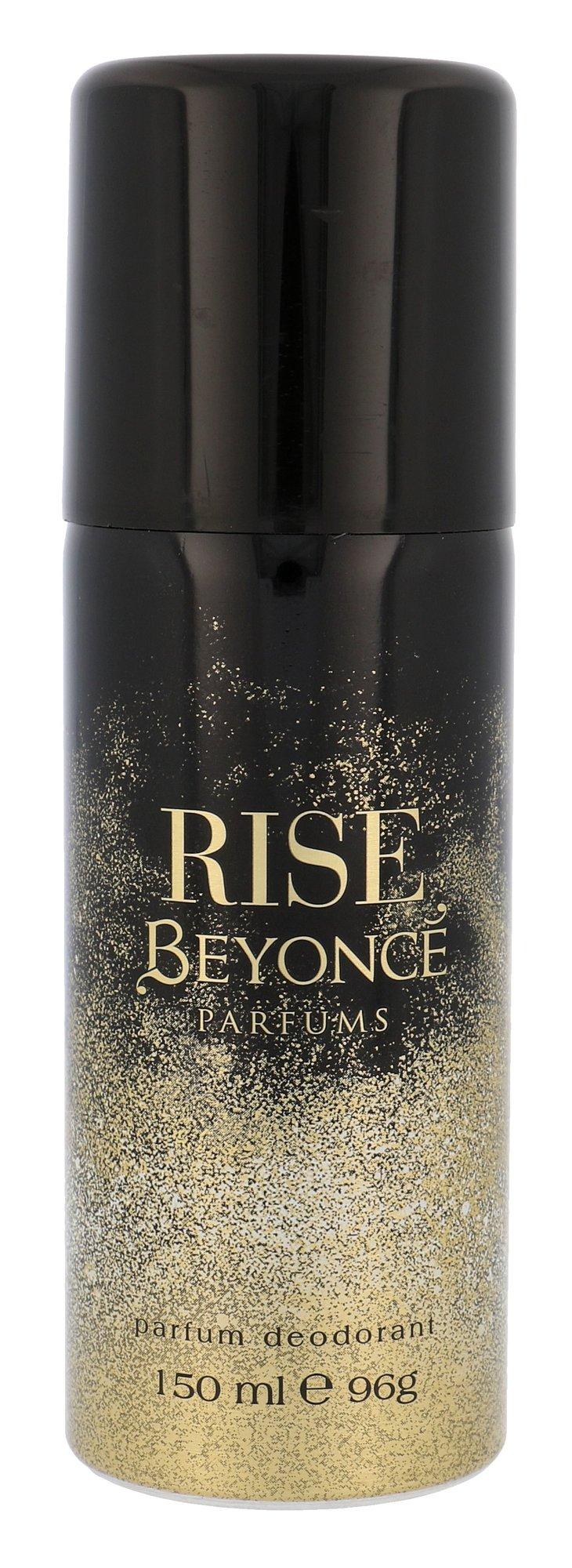 Beyonce Rise Deodorant 150ml