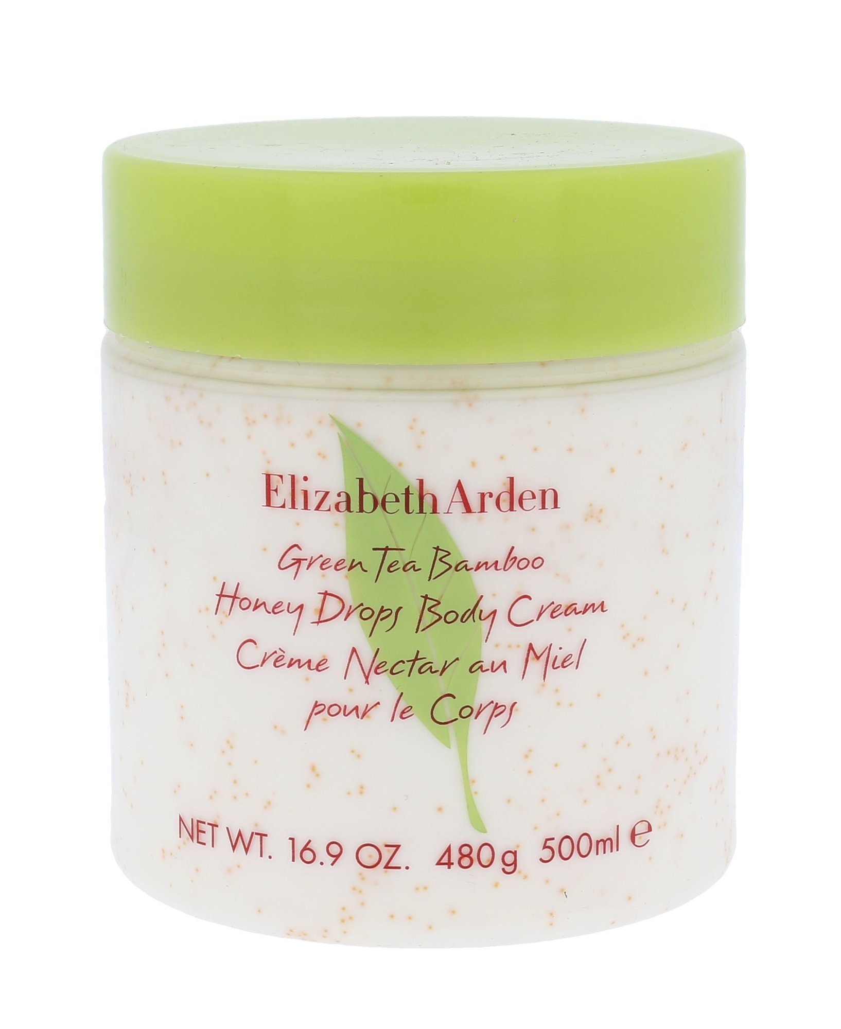 Elizabeth Arden Green Tea Body cream 500ml