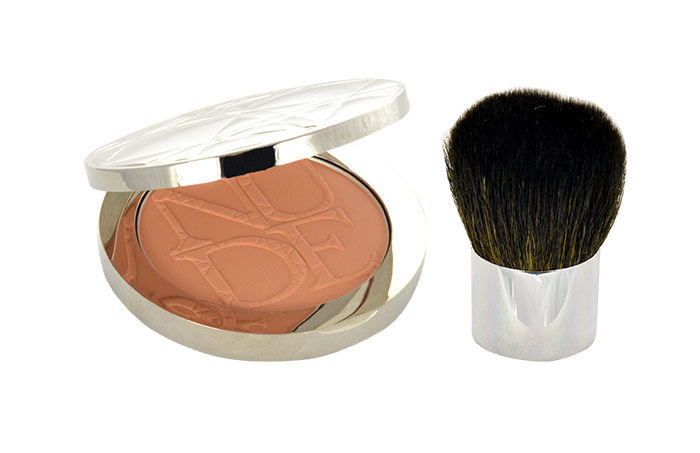 Christian Dior Diorskin Nude Tan Cosmetic 10ml 002 Amber