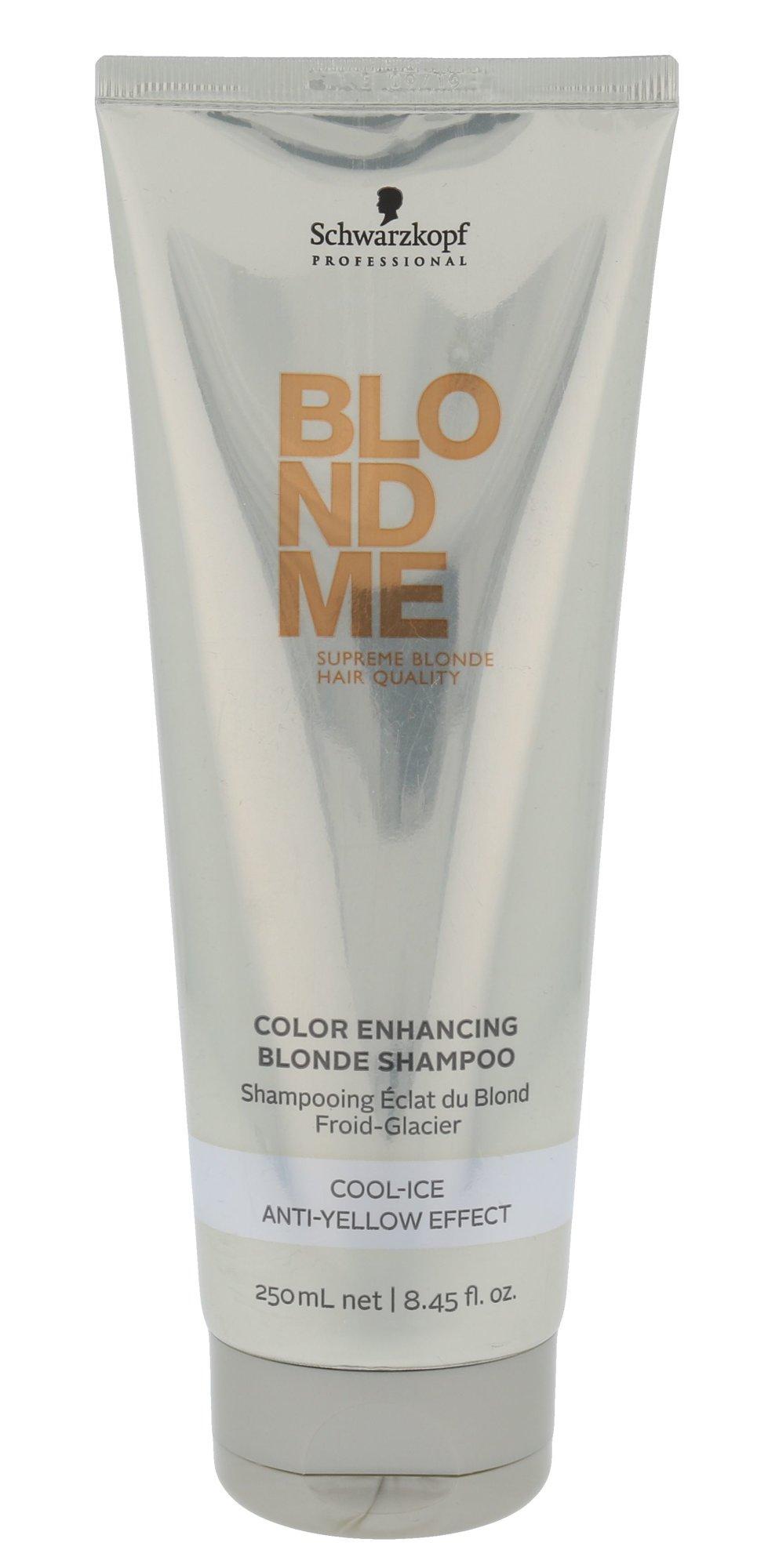 Schwarzkopf Blond Me Cosmetic 250ml